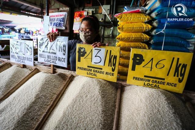 Soi luật thuế quan gạo mới của Philippines