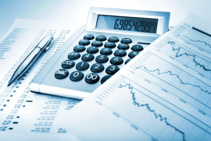 Báo cáo tài chính 1