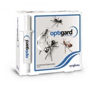 Gel diệt gián Optigard CB (Cockroach Bait)