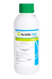 Actellic 50 EC (Pirimiphos methyl)