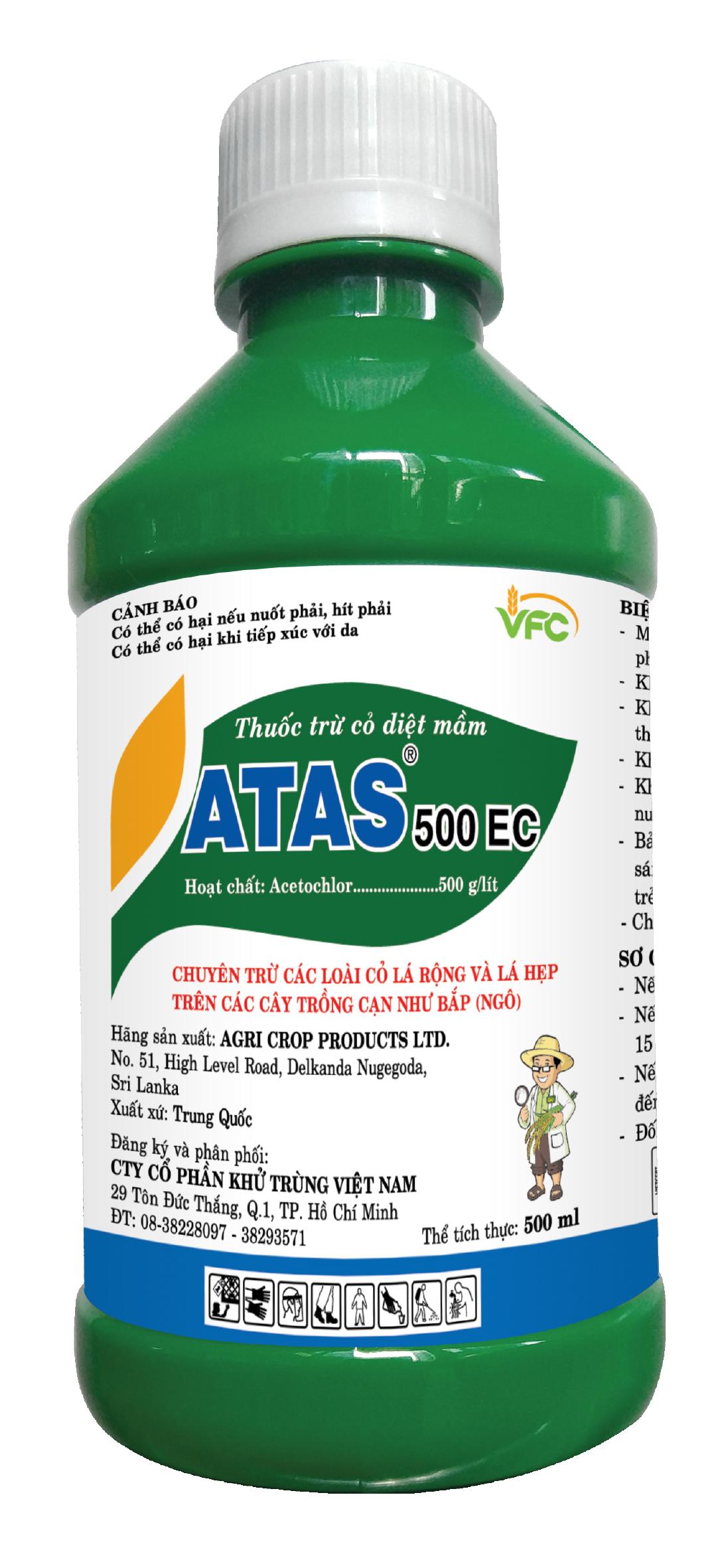 ATAS 500EC